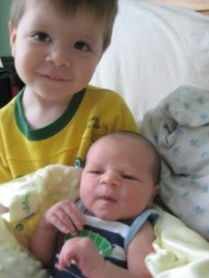 my boys!!