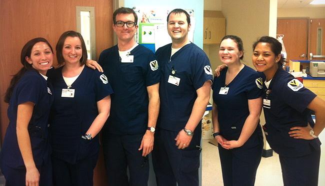 thomas nurse