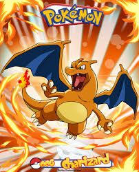 Photo source: http://bejitsu.deviantart.com/art/Pokemon-Charizard-418487510